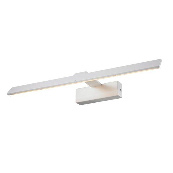 Sieninis LED šviestuvas Corto XL