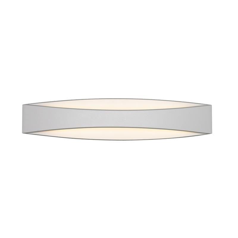 Sieninis LED šviestuvas Kaia 43