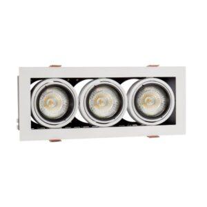 Įmontuojamas šviestuvas MODERN DAY MINI3