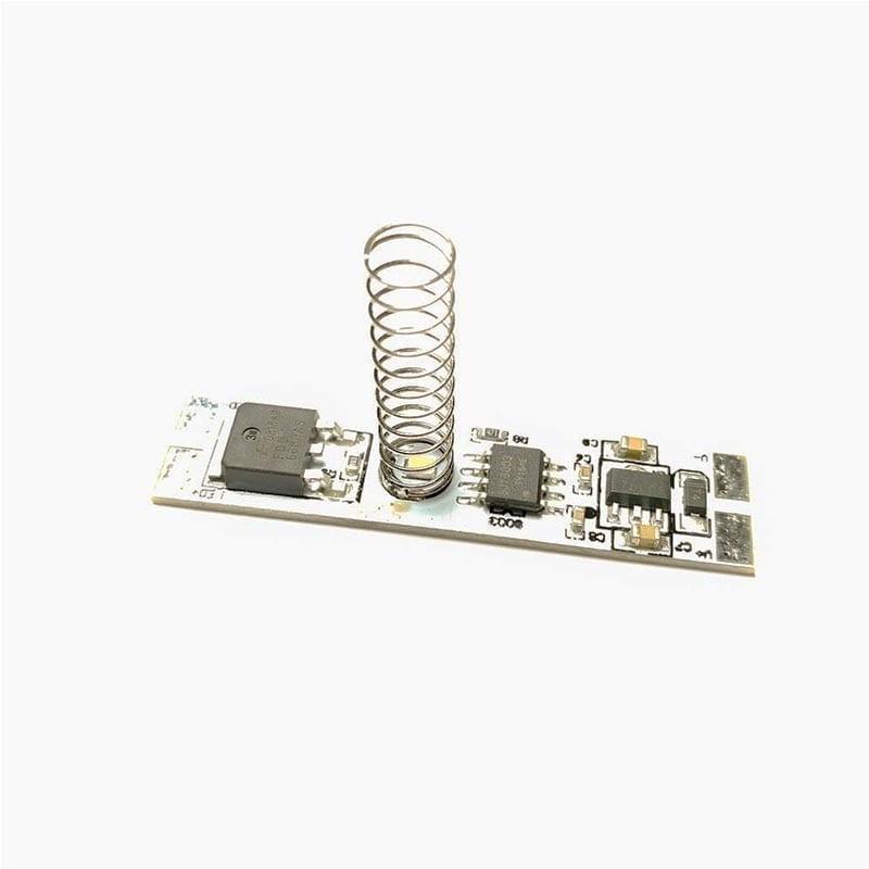 Sensorinis LED valdiklis dimeris