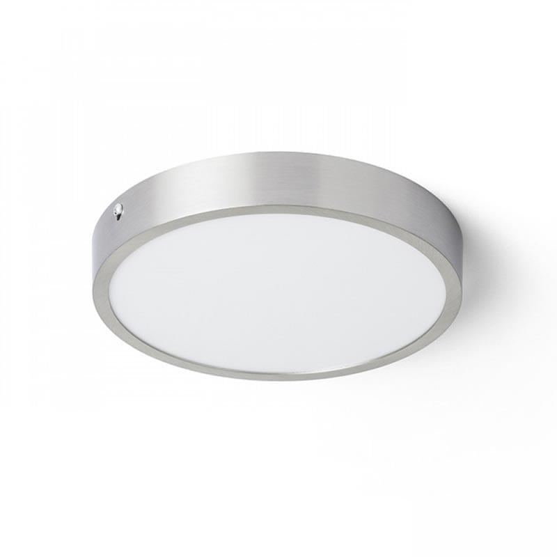 Lubinis šviestuvas Hue Nickel