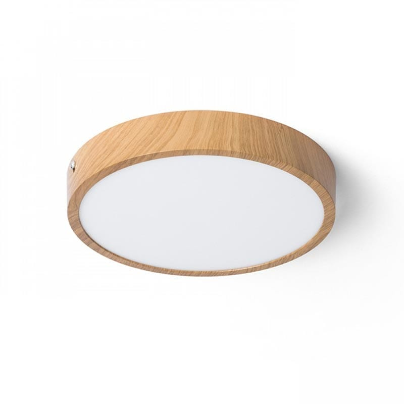 Lubinis šviestuvas Hue Wood