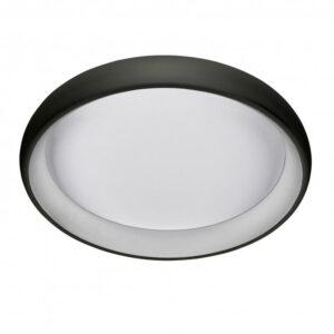 LED šviestuvas Alessia juodas