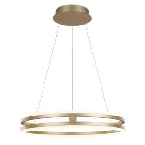 Pakabinamas LED šviestuvas Lonia Gold