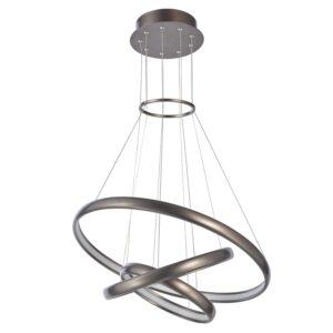 Pakabinamas LED šviestuvas Axel V4