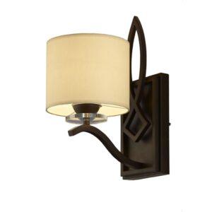 Sieninis šviestuvas Ancora