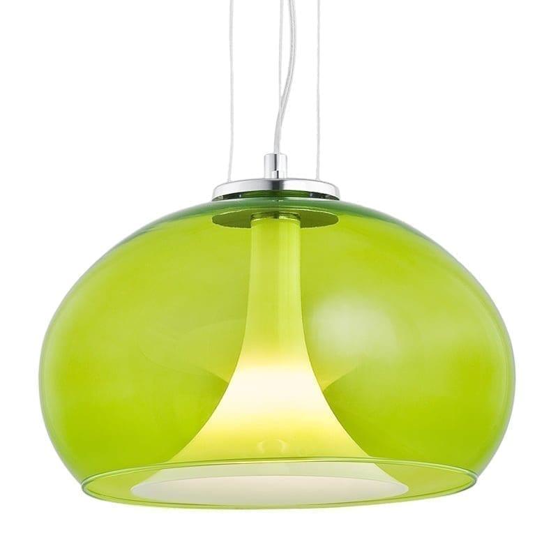Pakabinamas šviestuvas Bassa Lime