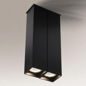 Lubinis šviestuvas TODA D30
