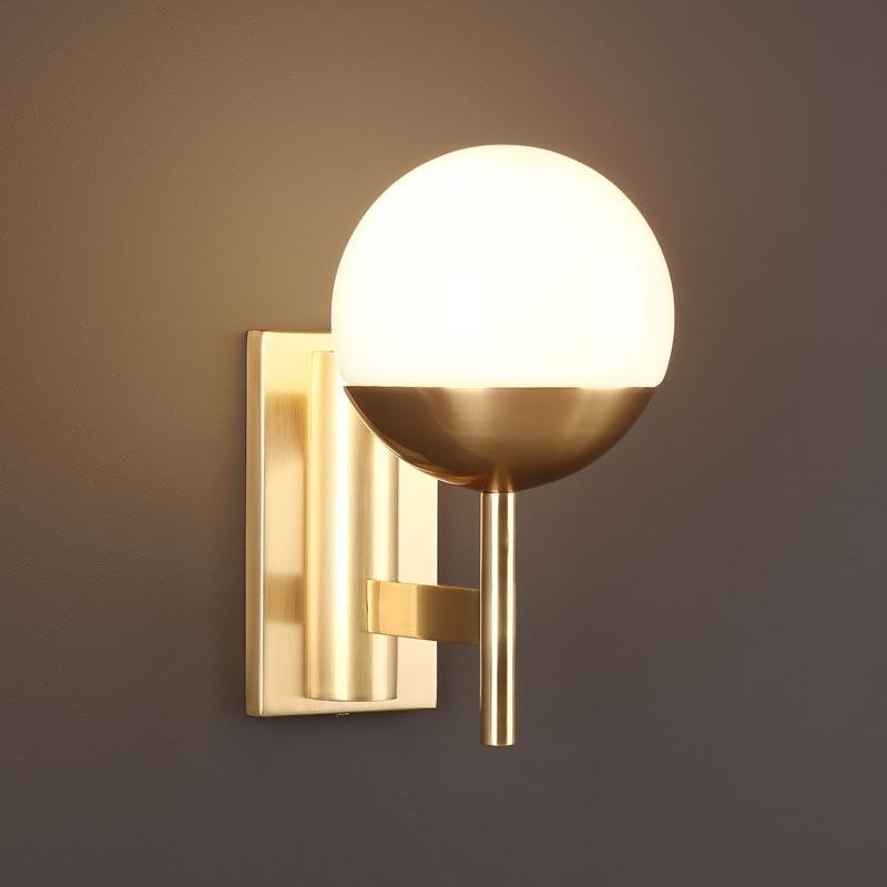 Sieninis šviestuvas Dallas
