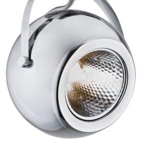 Lubinis šviestuvas Orinoko Chrome