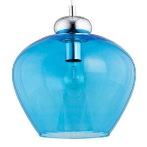 Pakabinamas šviestuvas Moscato Blue