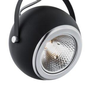 Pakabinamas šviestuvas Orinoko Black 33