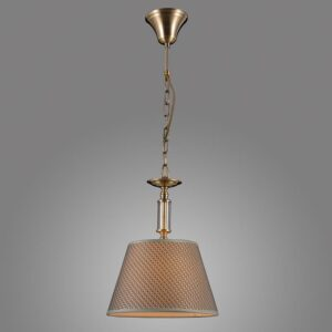 Pakabinamas šviestuvas Zanobi