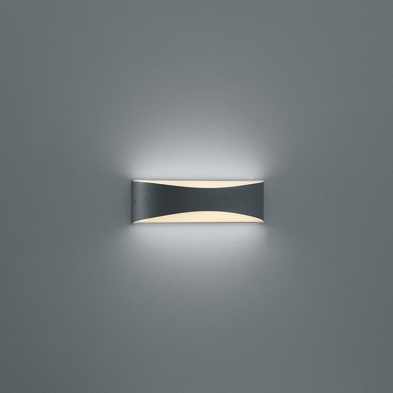 Sieninis lauko šviestuvas Konda