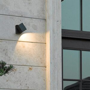 Sieninis lauko šviestuvas Tiber