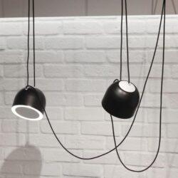 Pakabinamas šviestuvas Dobo B5