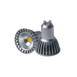 6W GU10 Dimeriuojama LED lemputė
