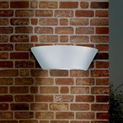 Sieninis LED lauko šviestuvas Sacramento