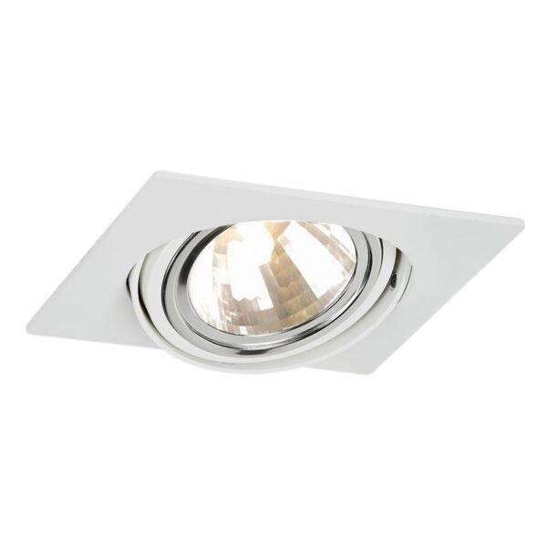 Įmontuojamas šviestuvas Olimp 1 x G9