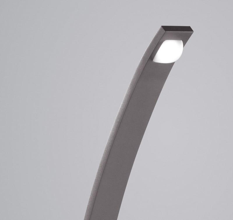 Pastatomas lauko LED šviestuvas Seine