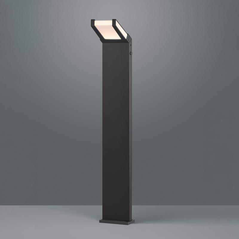 Pastatomas LED lauko šviestuvas Gambia V2