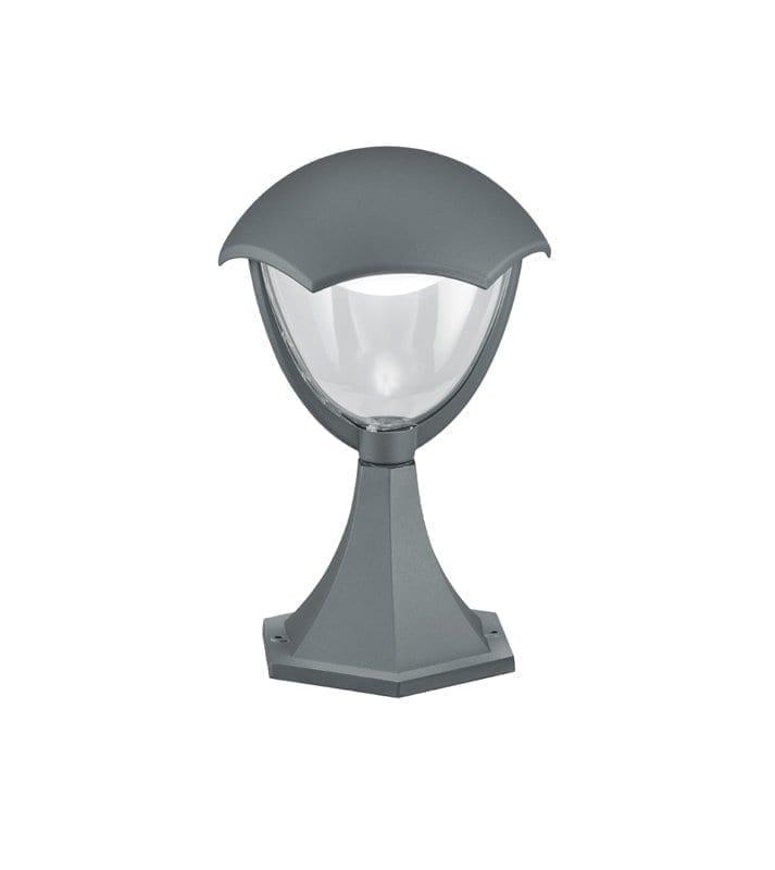Pastatomas lauko šviestuvas Gracht
