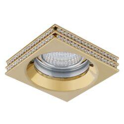 Įmontuojamas šviestuvas Eva SQ