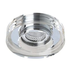 Įmontuojamas šviestuvas Vektor Round