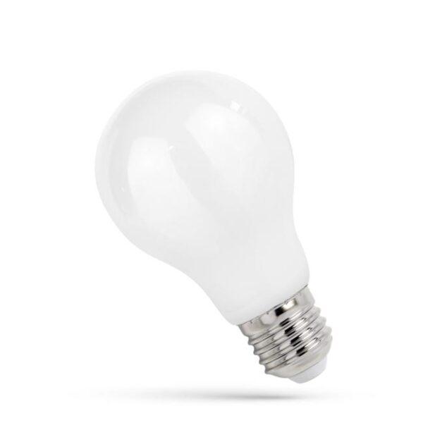 9W E27 3000K LED lemputė Cog