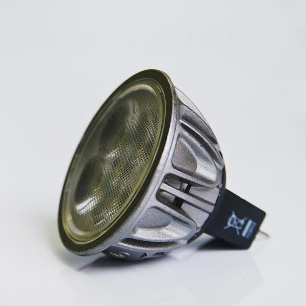 7W MR16 Dimeriuojama LED lemputė