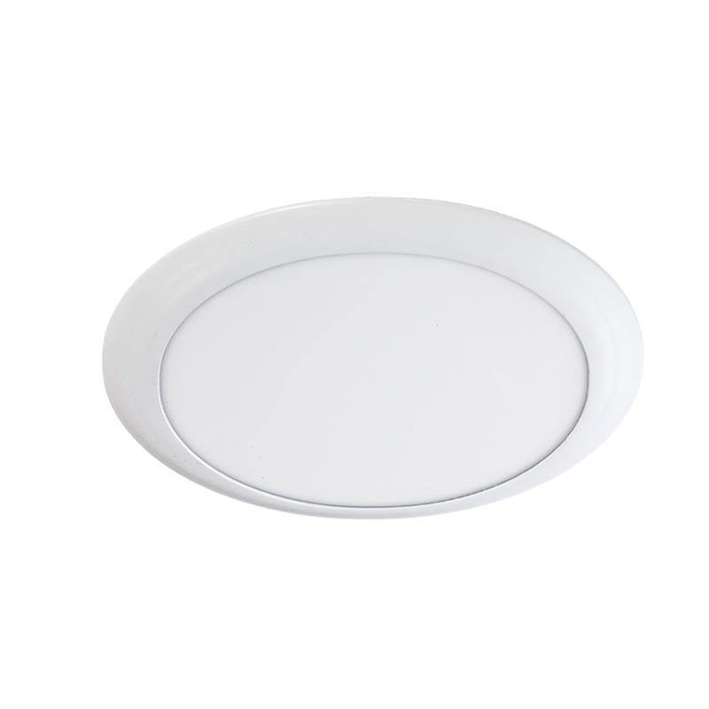 12W Įmontuojamas LED šviestuvas LINDA RA>90