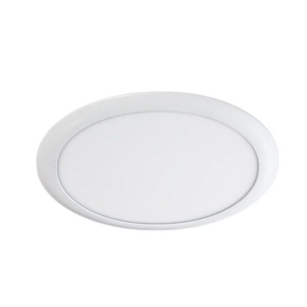 18W Įmontuojamas LED šviestuvas LINDA RA>90