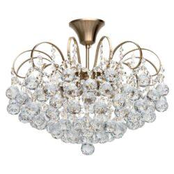 Lubinis šviestuvas Crystal 232016506