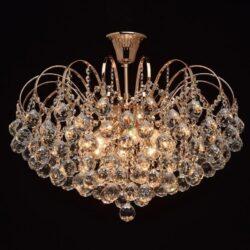 Lubinis šviestuvas Crystal 232016708