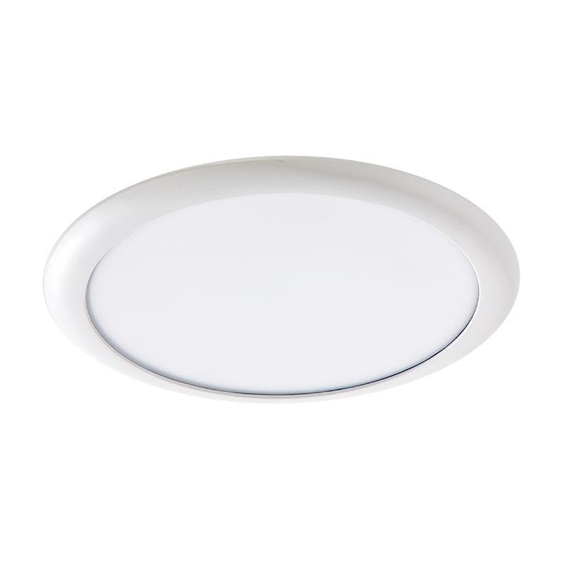 24W Įmontuojamas LED šviestuvas LINDA RA>90
