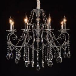 Pakabinamas šviestuvas Crystal 373011808