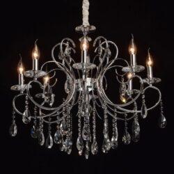 Pakabinamas šviestuvas Crystal 373013308