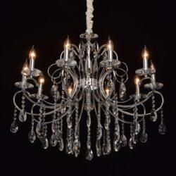 Pakabinamas šviestuvas Crystal 373013410