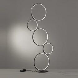Pastatomas LED šviestuvas Rondo