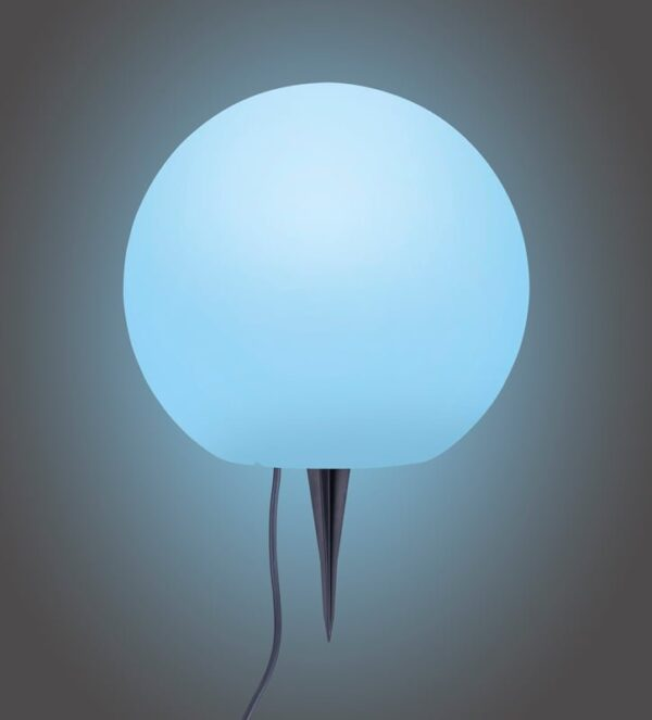 Įsmeigiamas lauko LED šviestuvas Nector V2