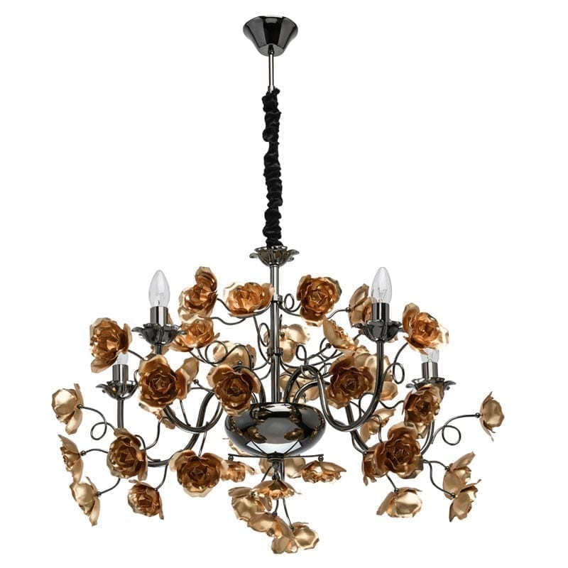 Pakabinamas šviestuvas Flora 615011505