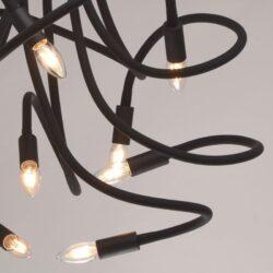 Lubinis šviestuvas Megapolis 646011709