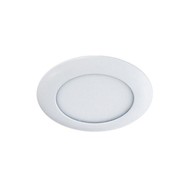 6W Įmontuojamas LED šviestuvas LINDA RA>90