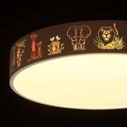 Lubinis šviestuvas Hi-Tech 716010201