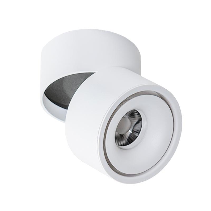 12W Lubinis LED šviestuvas COSTA