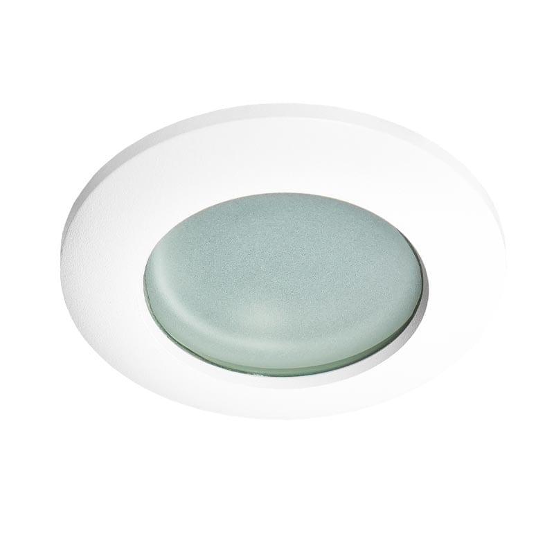 Įmontuojamas šviestuvas EMILIO baltas