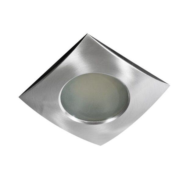 Įmontuojamas šviestuvas EZIO aliuminis