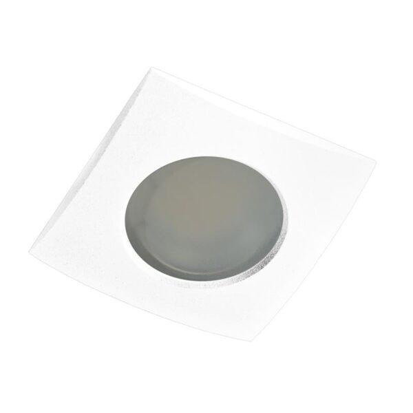 Įmontuojamas šviestuvas EZIO baltas