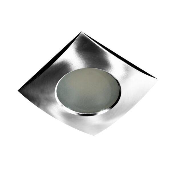 Įmontuojamas šviestuvas EZIO chromo