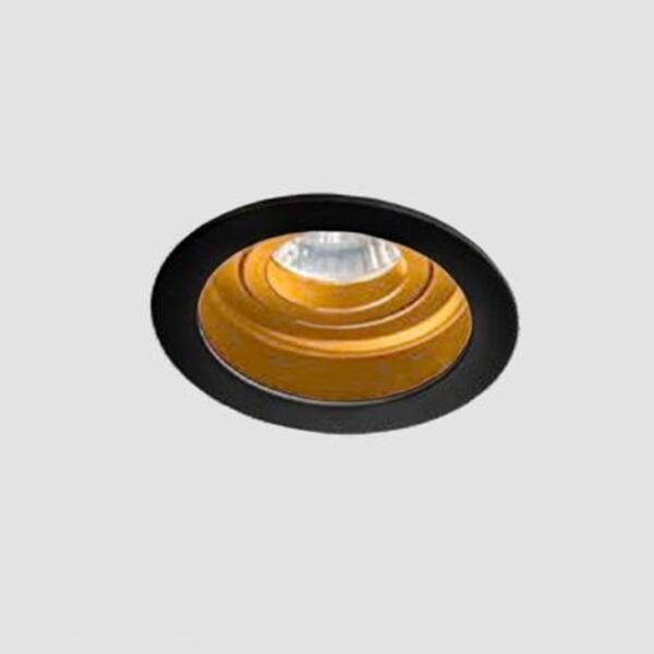 Įmontuojamas šviestuvas IBIZA auksinis